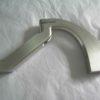 Alluminio CNC