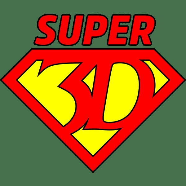 SUPER 3D