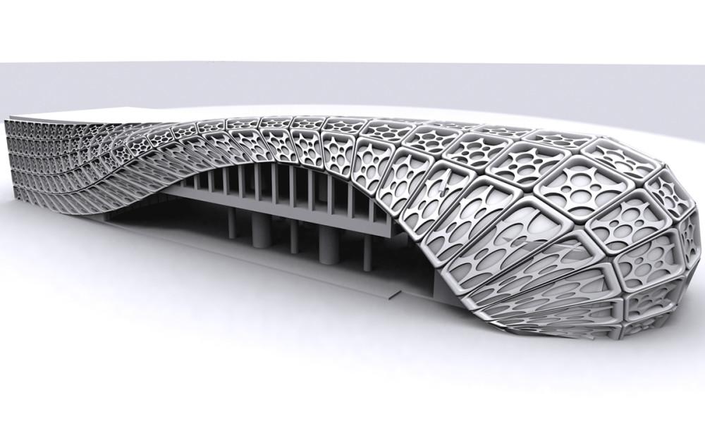 Super 3d architettura 3d super 3d for Architettura 3d