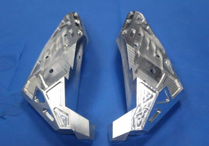 DUU GIVEN parti in Alluminio CNC e PMMA (67)